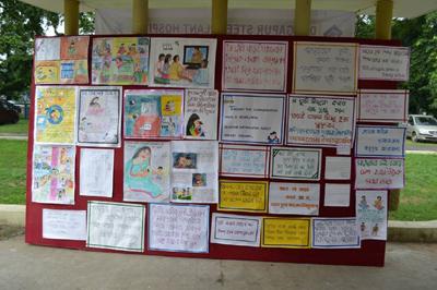 Bpni Breastfeeding Promotion Network Of India
